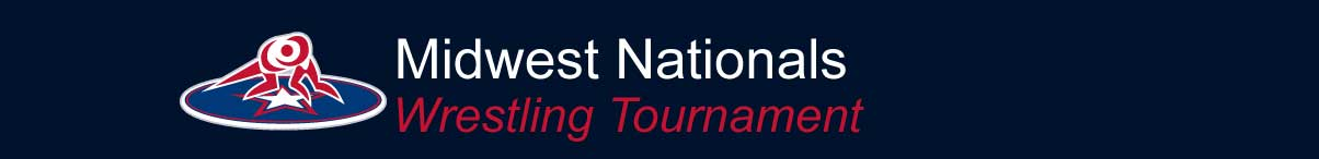2021 Midwest Nationals Wrestling Tournament