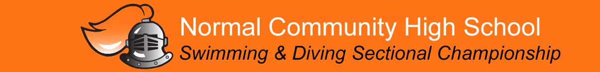 NCHS Swimming & Diving Sectional Championship