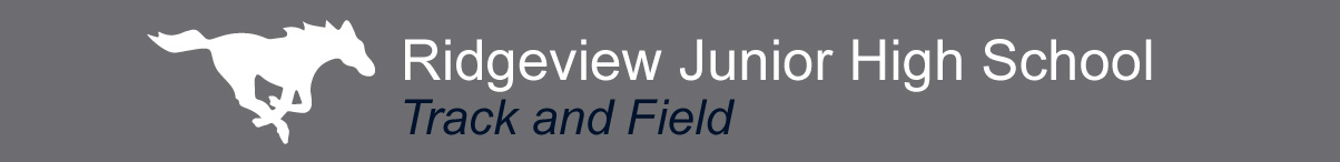 JH Track and Field