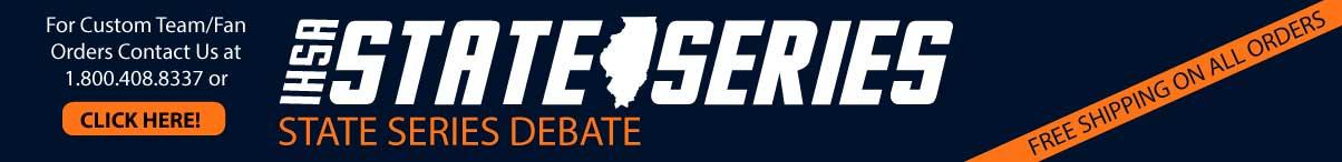 State Series Debate