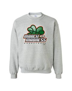2014 IHSA March Madness Crewneck Sweatshirt
