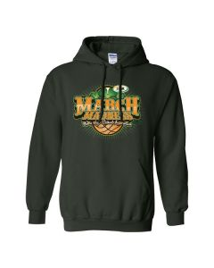 2014 IHSA March Madness Hooded Sweatshirt