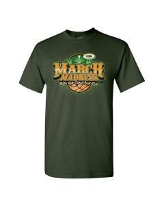 2014 IHSA March Madness Short Sleeve Tee