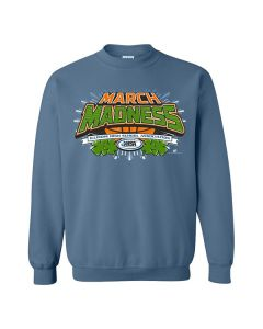 2015 IHSA March Madness Crewneck Sweatshirt
