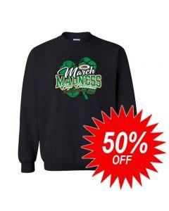 2020 IHSA March Madness Basketball Crewneck Sweatshirt