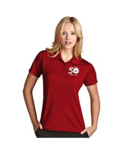 Special Olympics 50th Anniversary Ladies Performance Polos