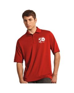 Special Olympics 50th Anniversary Men's Performance Polos