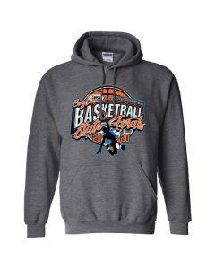 2020 IHSA Boys Basketball Hooded Sweatshirt