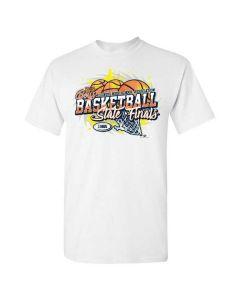 2019 IHSA Boys Basketball Short Sleeve T-Shirt