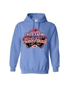 2019 IHSA Competitive Cheerleading Hooded Sweatshirt