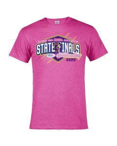 2020 IHSA Competitive Cheerleading Short Sleeve T-Shirt