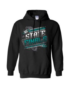 2019 IHSA Cross Country Hooded Sweatshirt