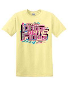 2020 IHSA Competitive Dance Short Sleeve T-Shirt