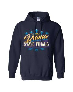 2020 IHSA Drama and Group Interpretation Hooded Sweatshirt
