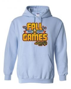 2018 SOILL Fall Games Hooded Sweatshirt