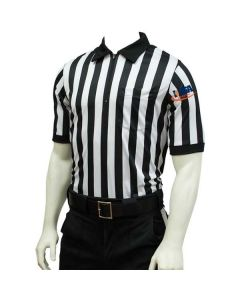 IHSA Football Officials Interlock Fabric