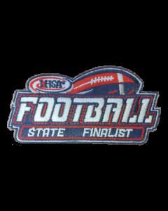IHSA State Finalist Football Patch