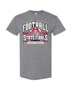2019 IHSA Football Short Sleeve T-Shirt