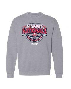 21 Midwest Nationals Crewneck Sweatshirt