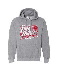 Aurora-Christian Hooded Sweatshirt
