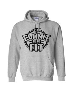 NCWHS P.E. Hooded Sweatshirt (Design One)