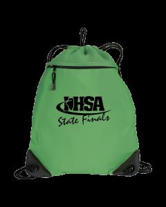 IHSA State Finals Cinch Sport Pack (Cactus Green)