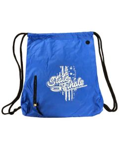 IHSA State Finals Muscle Sports Pack (Royal w/ White Imprint)
