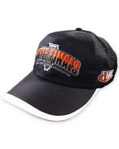 IHSA State Finals Mesh Back Cap (Black)
