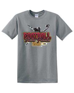 2018 IHSA Football Short Sleeve T-Shirt