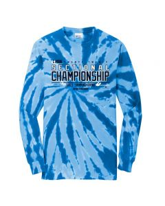 IHSA State Series Girls Swimming and Diving Sectional Championship Long Sleeve Tee
