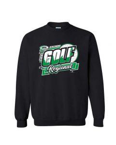 IHSA State Series Golf Regional Crewneck Sweatshirt