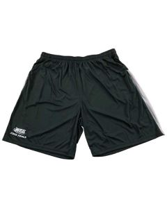 "IHSA State Finals Performance Shorts 8"" (Black/Graphite)"