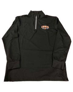 IHSA Performance Pullover ¼ Zip