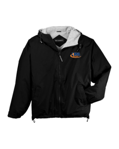 IHSA Officials Casual Wear Team Jacket w/ hood
