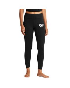 NWCHS P.E. Ladies 7/8 Legging