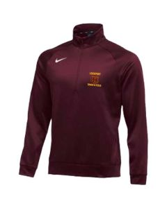 Lockport HS Track and Field Nike 1/4 Zip Pullover