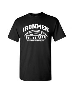NCHS Football Short Sleeve Team Tee