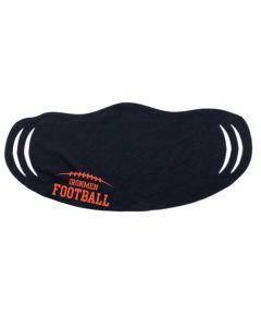 NCHS Football Face Mask