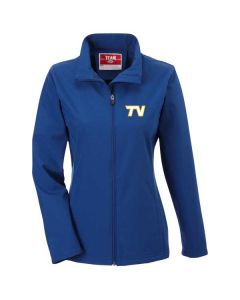 Tri Valley JFL Ladies Leader Soft Shell Jacket
