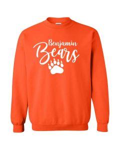 Benjamin Elementary Crewneck Sweatshirt