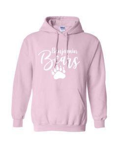 Benjamin Elementary Hooded Sweatshirt