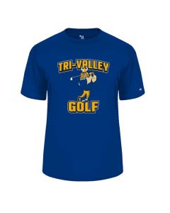 Tri-Valley Golf B-Core T-shirt