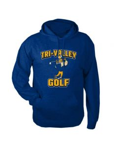 Tri-Valley Golf C2 Fleece Hoodie
