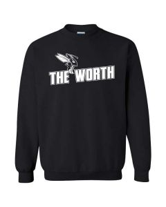 Heyworth The Worth Crewneck Sweatshirt