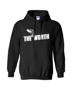 Heyworth The Worth Hooded Sweatshirt