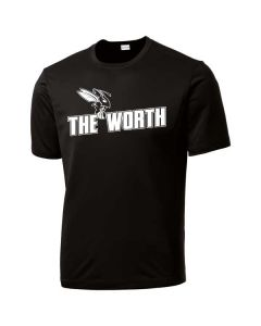 Heyworth The Worth PosiCharge Competitor T-Shirt