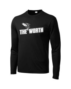 Heyworth The Worth PosiCharge Competitor Long Sleeve T-shirt