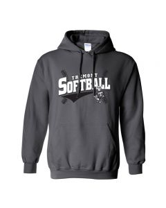 Tremont MS Softball Hooded Sweatshirt