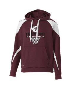 Tremont MS Basketball Prospect Hooded Sweatshirt