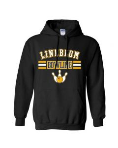 Lindblom Bowling Hooded Sweatshirt